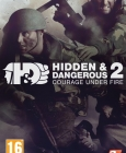 Hidden & Dangerous 2: Courage Under Fire Steam Key