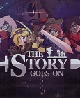 The Story Goes On Steam Key