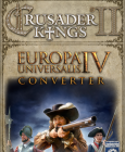 Crusader Kings II: Europa Universalis IV Converter Steam Key