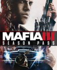 Mafia III - Season Pass Steam Key