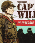 Wolfenstein® II: The Deeds of Captain Wilkins (DLC 3) Steam Key
