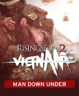 Rising Storm 2: Vietnam - Man Down Under - DLC Steam Key