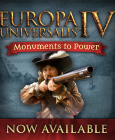 Europa Universalis IV: Monuments to Power Pack Steam Key