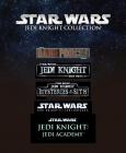 Star Wars Jedi Knight Collection Steam Key