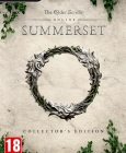 The Elder Scrolls Online: Summerset (Digital Collector's Upgrade Edition) Steam Key