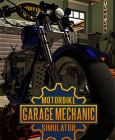 Motorbike Garage Mechanic Simulator PC Digital