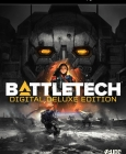 BATTLETECH Deluxe Edition Steam Key