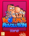 Worms Revolution Steam Key