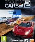 Project Cars 2 - Season Pass Steam Key