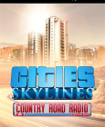 Cities: Skylines - Country Road Radio Steam Key