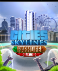 Cities: Skylines - Parklife Plus DLC Steam Key