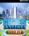 Cities: Skylines - Parklife DLC Steam Key