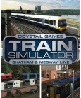 Train Simulator: Chatham Main & Medway Valley Lines Route Add-On Steam Key