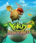 Yoku's Island Express Steam Key
