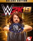 WWE 2K19 Digital Deluxe Edition Steam Key
