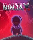 10 Second Ninja X Steam Key