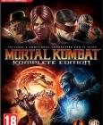 Mortal Kombat - Komplete Edition Steam Key