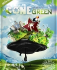 Tropico 5 - Gone Green Steam Key