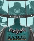 Batman™: Arkham Origins Blackgate - Deluxe Edition Steam Key
