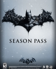 Batman Arkham Origins Season Pass DLC Steam Key