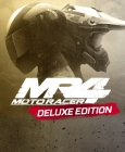 Moto Racer 4 - Deluxe Edition Steam Key