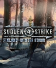 Sudden Strike 4 - Finland: Winter Storm Steam Key