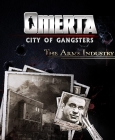 Omerta - City of Gangsters - The Arms Industry Steam Key