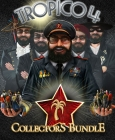 Tropico 4 Collector's Bundle Steam Key