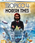 Tropico 4: Modern Times Steam Key