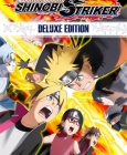 Naruto to Boruto: Shinobi Striker Deluxe Edition Steam Key