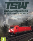 Train Sim World®: Ruhr-Sieg Nord: Hagen – Finnentrop Route Add-On Steam Key