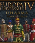 Europa Universalis IV: Dharma Content Pack Steam Key