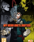 My Hero One's Justice Steam Key