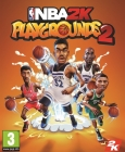NBA 2K Playgrounds 2 Steam Key