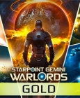 STARPOINT GEMINI WARLORDS GOLD PACK Steam Key