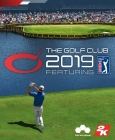 The Golf Club 2019 featuring the PGA TOUR Steam Key