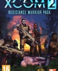XCOM 2 - Resistance Warrior Pack Steam Key