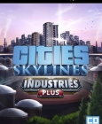 Cities: Skylines - Industries Plus Steam Key