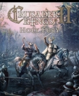 Crusader Kings II: Holy Fury Steam Key
