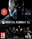 Mortal Kombat XL Steam Key