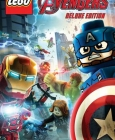 LEGO Marvel's Avengers Deluxe Edition Steam Key