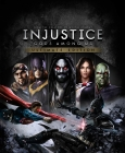 Injustice : Gods Among Us - Ultimate Edition Steam Key