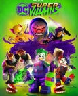 LEGO® DC Super-Villains Steam Key