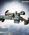Sniper Ghost Warrior 3 - Sniper Rifle McMillan TAC-338A Steam Key