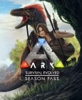 ARK: Survival Evolved Season Pass Steam Key