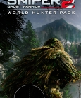 Sniper Ghost Warrior 2: World Hunter Pack Steam Key