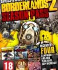 Borderlands 2 Season Pass (MAC) Steam Key