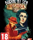Bioshock Infinite: Burial at Sea - Episode 1 (MAC) Steam Key