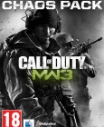 Call of Duty®: Modern Warfare® 3 Collection 3: Chaos Pack (MAC) Steam Key