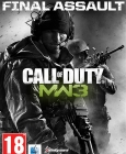 Call of Duty®: Modern Warfare® 3 Collection 4: Final Assault (MAC) Steam Key